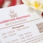 Behandlung bei Allergien Hausarzt Allgemeinmedizin Zehlendorf Schlachtensee