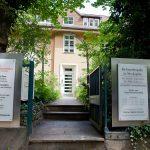 Arzt Berlin Zehlendorf Schlachtensee Mexikoplatz Privatpraxis Ärztin Hausarzt Allgemeinmedizin Arbeitsmedizin